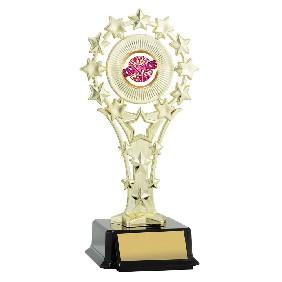 Dance Trophy DF1235 - Trophy Land