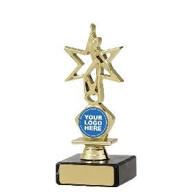 Dance Trophy DF1251 - Trophy Land