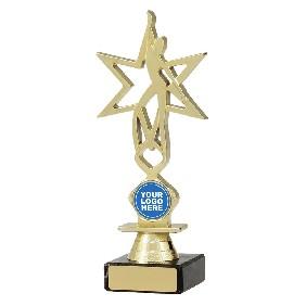 Dance Trophy DF1253 - Trophy Land