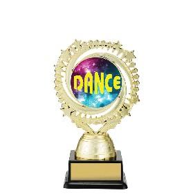 Dance Trophy DF1258 - Trophy Land