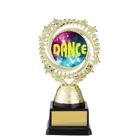 Dance Trophy DF1259 - Trophy Land