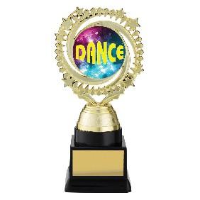 Dance Trophy DF1260 - Trophy Land