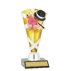 Dance Trophy DF1265 - Trophy Land