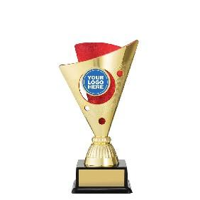 Dance Trophy DF1270 - Trophy Land