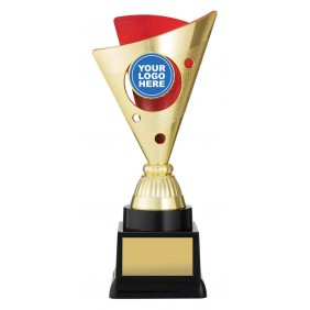 Dance Trophy DF1272 - Trophy Land