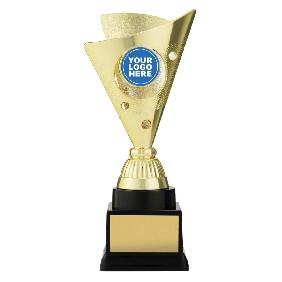 Dance Trophy DF1278 - Trophy Land