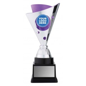 Dance Trophy DF1281 - Trophy Land