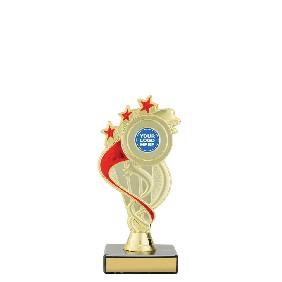 Dance Trophy DF1288 - Trophy Land