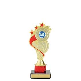 Dance Trophy DF1289 - Trophy Land