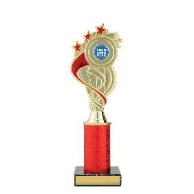Dance Trophy DF1291 - Trophy Land