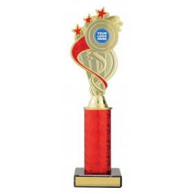 Dance Trophy DF1292 - Trophy Land