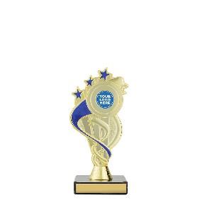 Dance Trophy DF1293 - Trophy Land