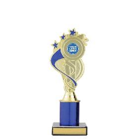 Dance Trophy DF1295 - Trophy Land