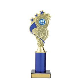 Dance Trophy DF1296 - Trophy Land