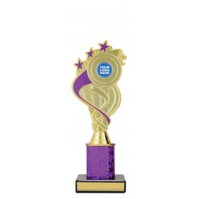Dance Trophy DF1300 - Trophy Land