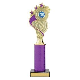 Dance Trophy DF1302 - Trophy Land