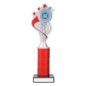 Dance Trophy DF1307 - Trophy Land