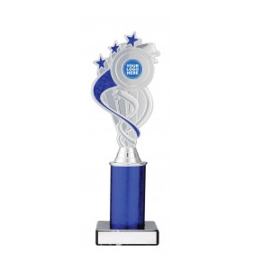Dance Trophy DF1311 - Trophy Land