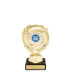 Dance Trophy DF1318 - Trophy Land