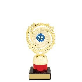 Dance Trophy DF1324 - Trophy Land