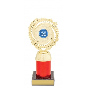Dance Trophy DF1325 - Trophy Land