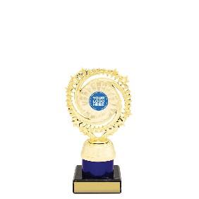 Dance Trophy DF1329 - Trophy Land