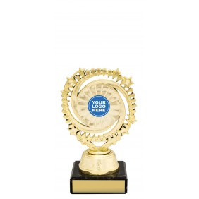 Dance Trophy DF1333 - Trophy Land