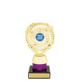 Dance Trophy DF1334 - Trophy Land