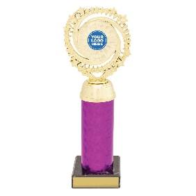 Dance Trophy DF1337 - Trophy Land