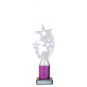 Dance Trophy DF1364 - Trophy Land