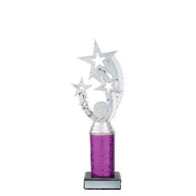 Dance Trophy DF1365 - Trophy Land