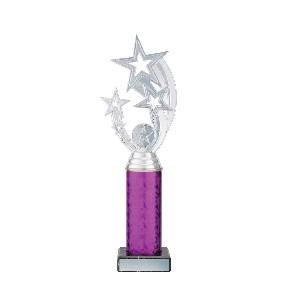 Dance Trophy DF1366 - Trophy Land