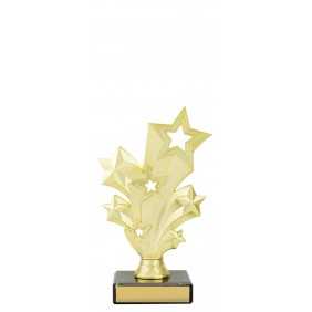 Dance Trophy DF1368 - Trophy Land