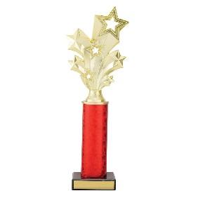 Dance Trophy DF1372 - Trophy Land