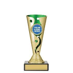 Dance Trophy DF1407 - Trophy Land