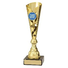Dance Trophy DF1424 - Trophy Land