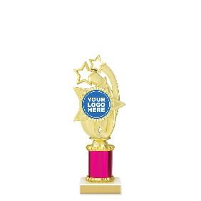 Dance Trophy DF1461 - Trophy Land