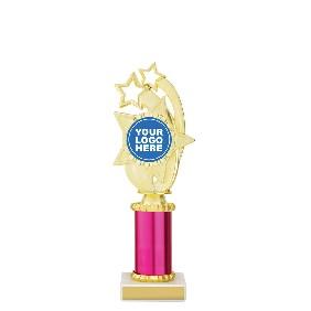 Dance Trophy DF1462 - Trophy Land