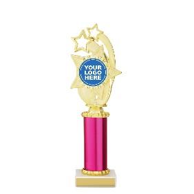 Dance Trophy DF1463 - Trophy Land