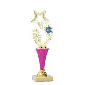 Dance Trophy DF1465 - Trophy Land