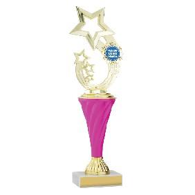 Dance Trophy DF1466 - Trophy Land