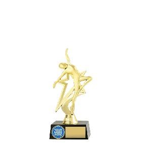 Dance Trophy DF1477 - Trophy Land