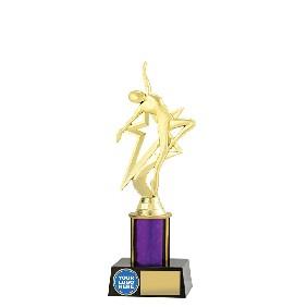 Dance Trophy DF1479 - Trophy Land