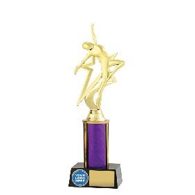 Dance Trophy DF1480 - Trophy Land