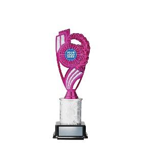 Dance Trophy DF1486 - Trophy Land