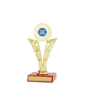 Dance Trophy DF1507 - Trophy Land