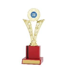 Dance Trophy DF1508 - Trophy Land