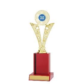 Dance Trophy DF1509 - Trophy Land