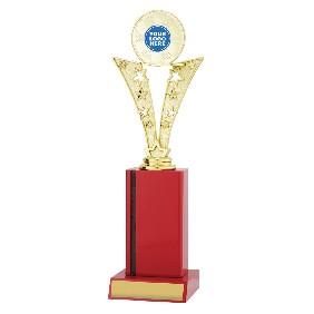 Dance Trophy DF1510 - Trophy Land