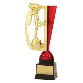Dance Trophy DF1513 - Trophy Land
